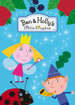 Ben & Holly's Little Kingdom - Season 1