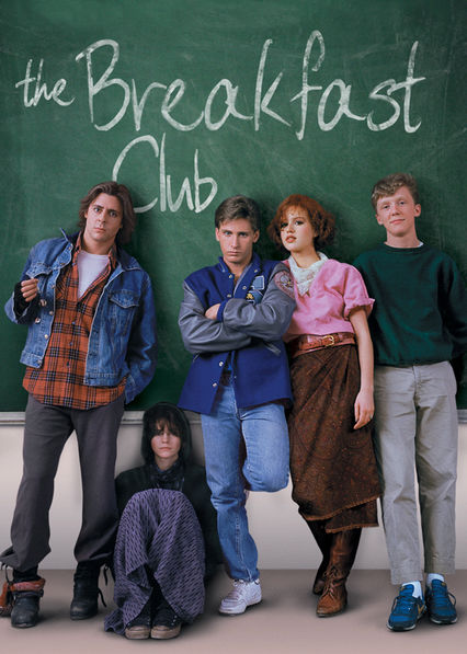 The Breakfast Club Netflix ZA (South Africa)