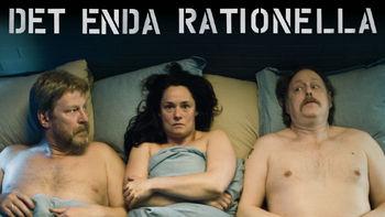 Netflix box art for Det enda rationella