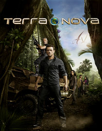 Terra Nova: Nightfall