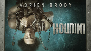Netflix Box Art for Houdini - Season 1