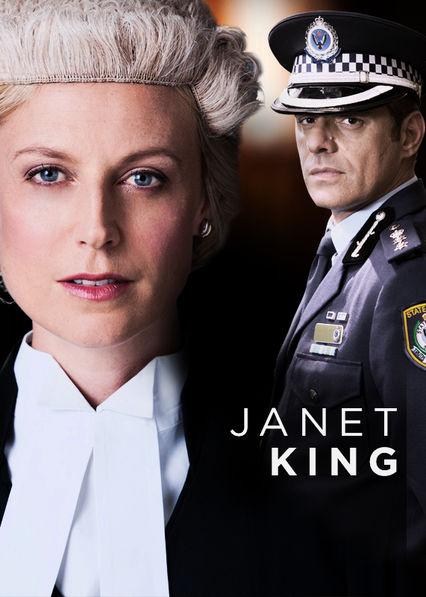 Janet King Netflix AU (Australia)