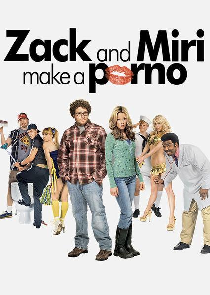 Zack and Miri Make a Porno Netflix MX (Mexico)