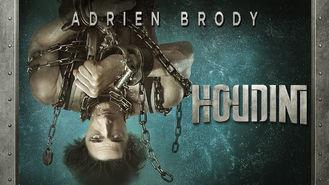 Netflix box art for Houdini - Season 1