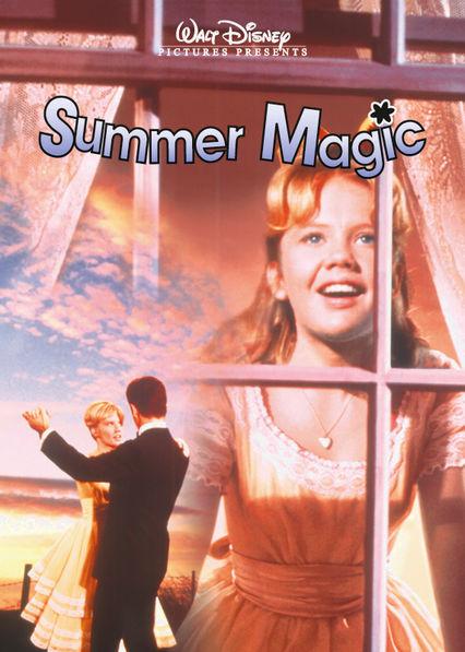 Summer Magic Netflix AW (Aruba)