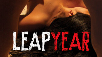 Netflix box art for Leap Year