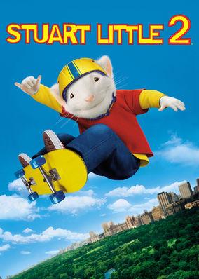 Stuart Little 2 Netflix MY (Malaysia)