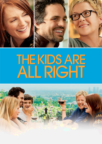 The Kids Are All Right Netflix MX (Mexico)
