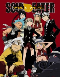 Soul Eater: Part 4: The Miraculous Coffee Table Flip - Fly, Our Death City Robot?