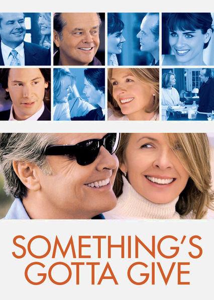 Something's Gotta Give Netflix US (United States)