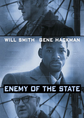 Enemy of the State Netflix ES (España)