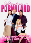 Adventures in Pornoland Poster