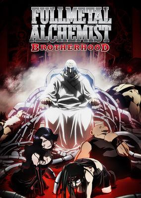Fullmetal Alchemist: Brotherhood - Season 1