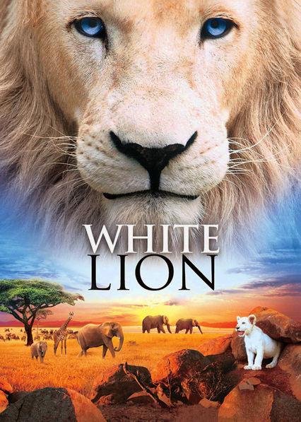 White Lion Netflix AU (Australia)