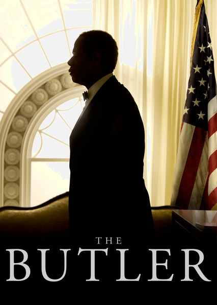 Lee Daniels' The Butler Netflix KR (South Korea)