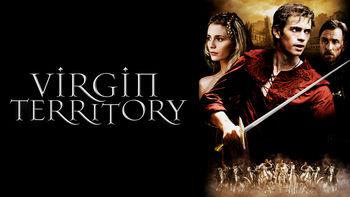 Netflix box art for Virgin Territory