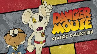 Netflix Box Art for Danger Mouse - Season 10