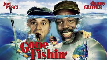 Netflix box art for Gone Fishin'