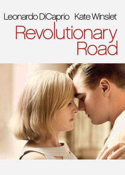 Revolutionary Road Netflix KR (South Korea)