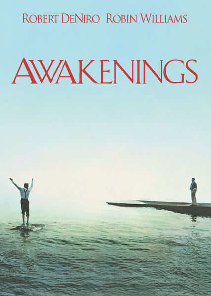Awakenings Netflix TH (Thailand)