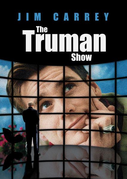 The Truman Show Netflix BR (Brazil)
