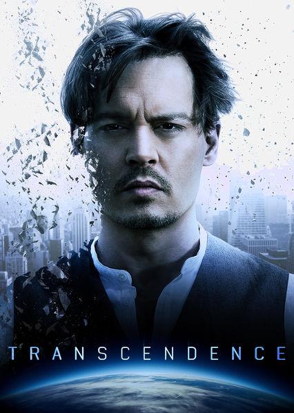 Transcendence Netflix ES (España)
