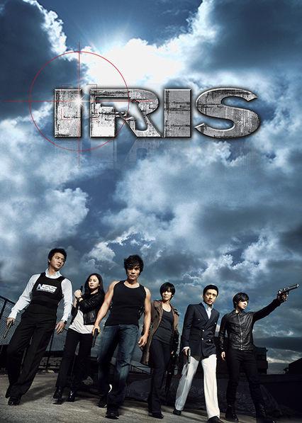 Iris Netflix BR (Brazil)
