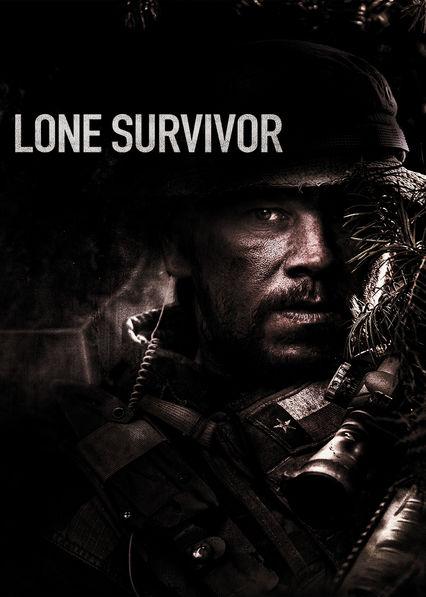 Lone Survivor Netflix AR (Argentina)