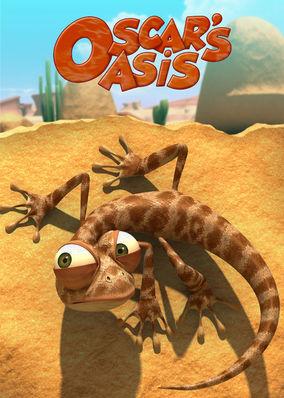 Oscar's Oasis - Season 1
