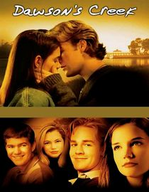 Dawson's Creek: Season 1: Kiss