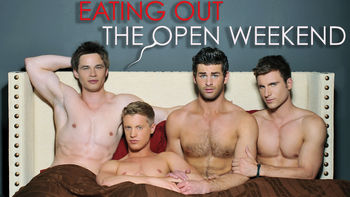 Netflix box art for Eating Out: The Open Weekend