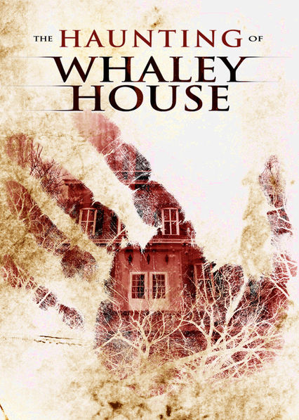 The Haunting of Whaley House Netflix BR (Brazil)