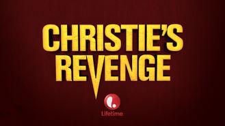 Netflix Box Art for Christie's Revenge
