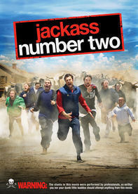Jackass: Number Two Netflix BR (Brazil)