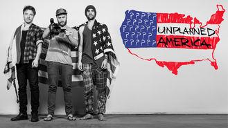 Netflix Box Art for Unplanned America - Season 1