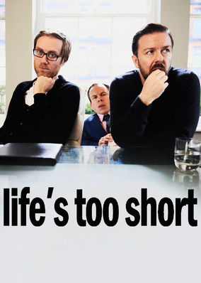 Life's Too Short - Season 1