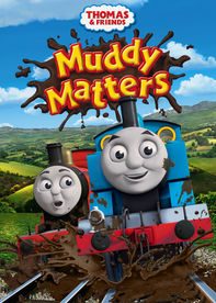 Thomas and Friends: Muddy Matters Netflix US (United States)