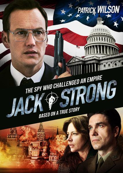 Jack Strong Netflix US (United States)