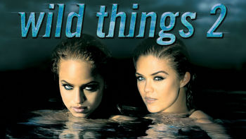 Netflix box art for Wild Things 2
