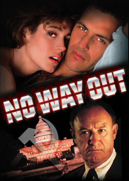 No Way Out Netflix UK (United Kingdom)