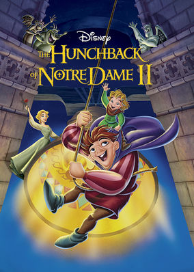 Hunchback of Notre Dame II, The