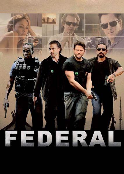 Federal Netflix BR (Brazil)