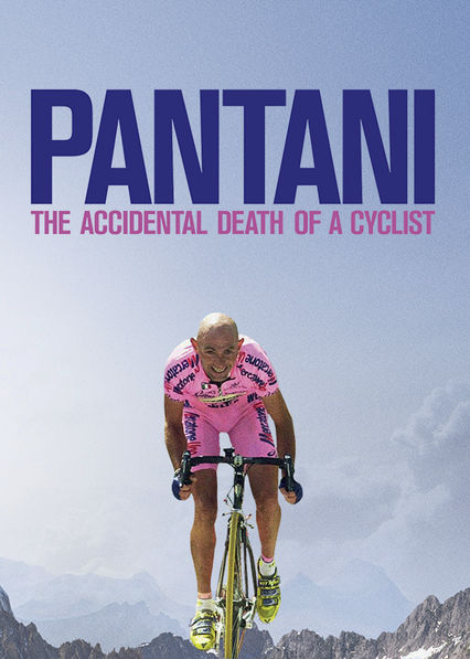 Pantani: The Accidental Death of a Cyclist Netflix US (United States)