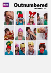 Outnumbered: Christmas 2011