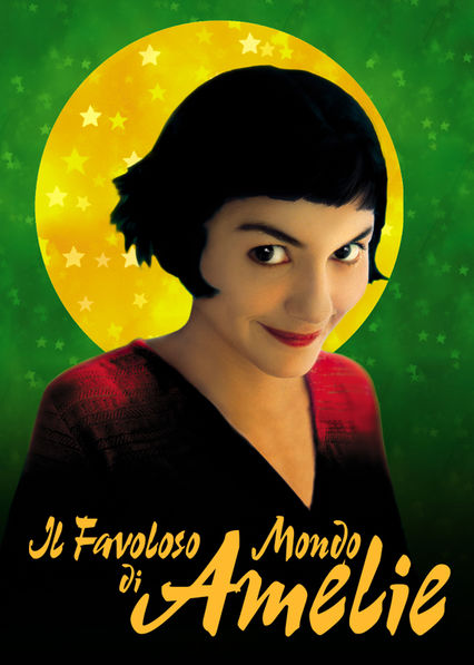Amelie Netflix DO (Dominican Republic)