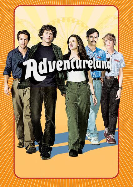 Adventureland Netflix ES (España)