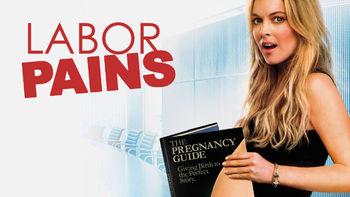 Netflix box art for Labor Pains