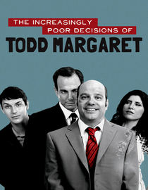 The Increasingly Poor Decisions of Todd Margaret: Season 2: Todd and Dave Arrive in Leeds and What They Saw There