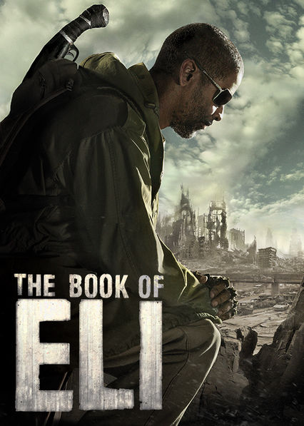 The Book of Eli Netflix CO (Colombia)