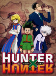Hunter X Hunter (2011) | filmes-netflix.blogspot.com